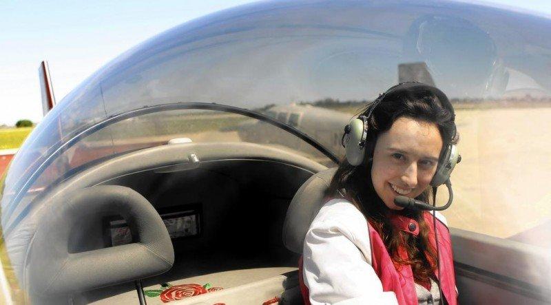 Сабрина Пастерски миллениал гений физик новый Эйнштейн построила самолет наука статьи отвратительные мужики