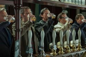 алкоголь память память Дин Бернетт The Idiot Brain наука новости отвратительные мужики