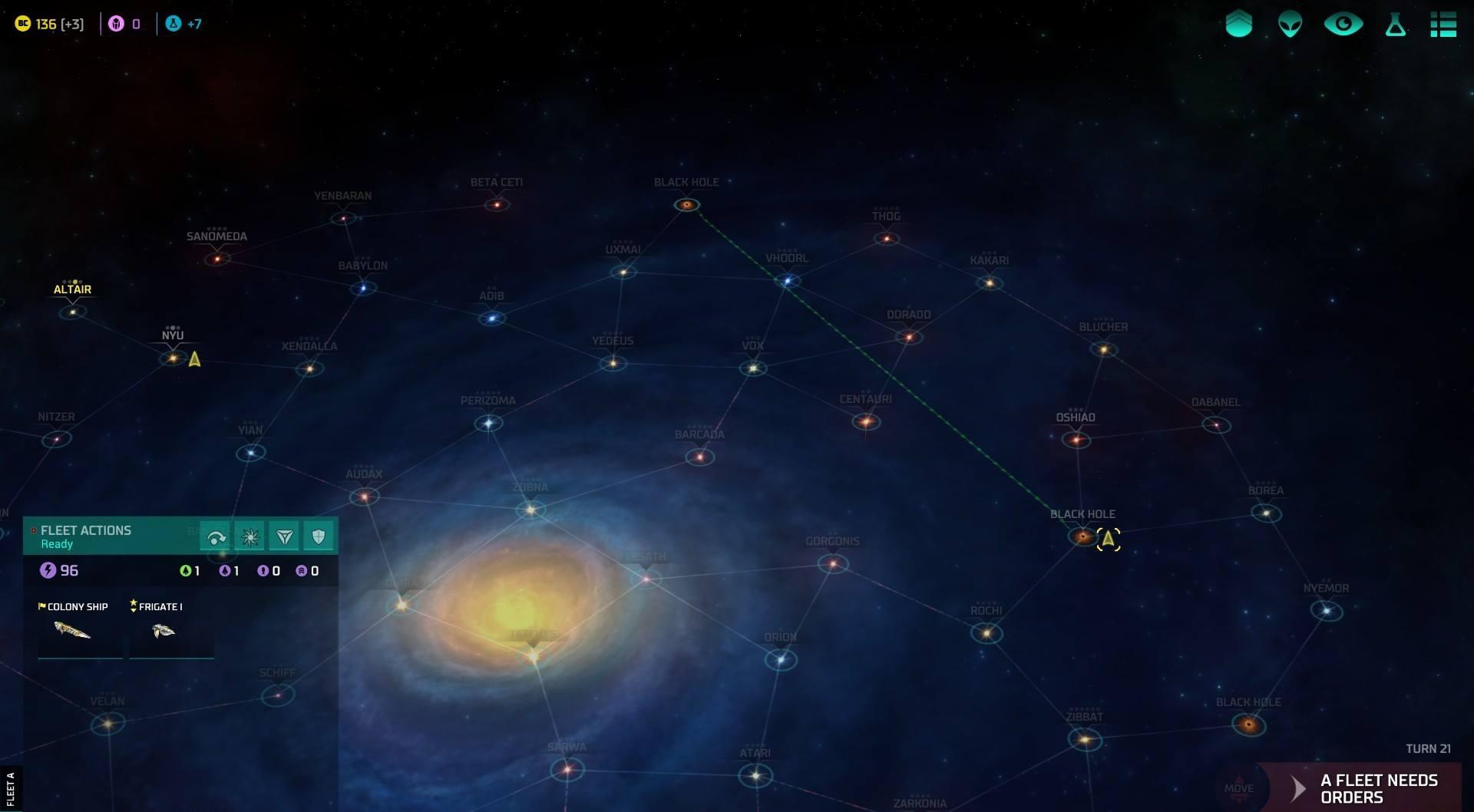 MOOAStarmap