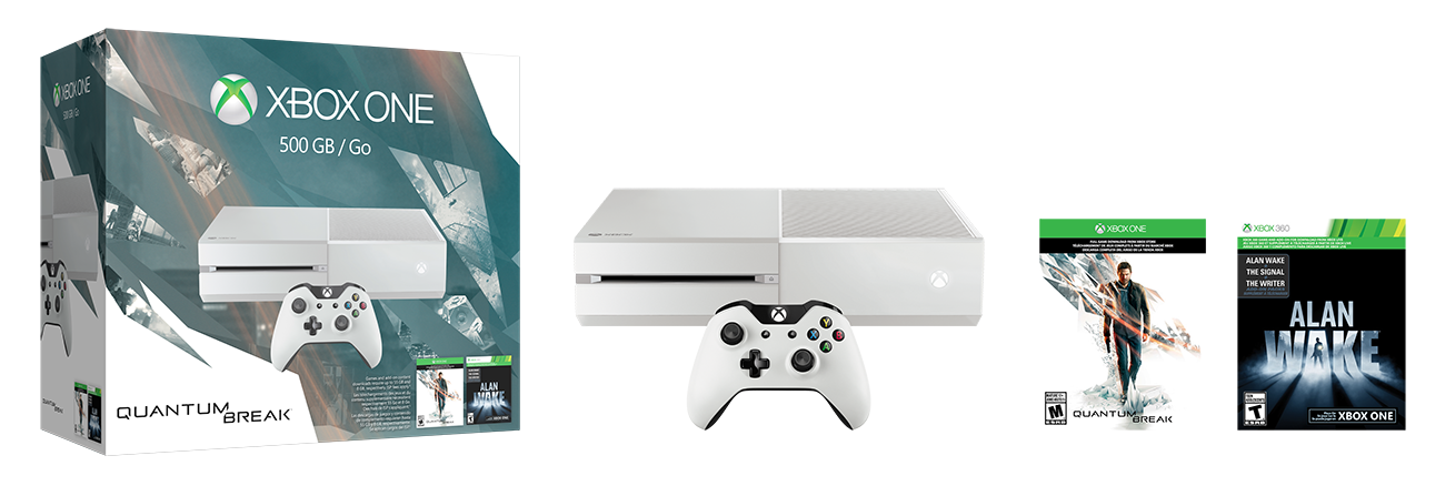 Xbox One Quantum Break Bundle Windows 10 трейлер новости игры отвратительные мужики