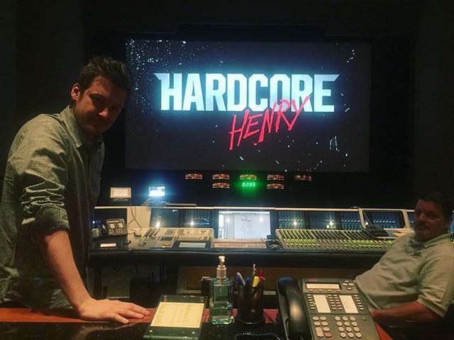 Илья Найшуллер Хардкор фильм от первого лица Hardcore кино фильмы интервью отвратительные мужики