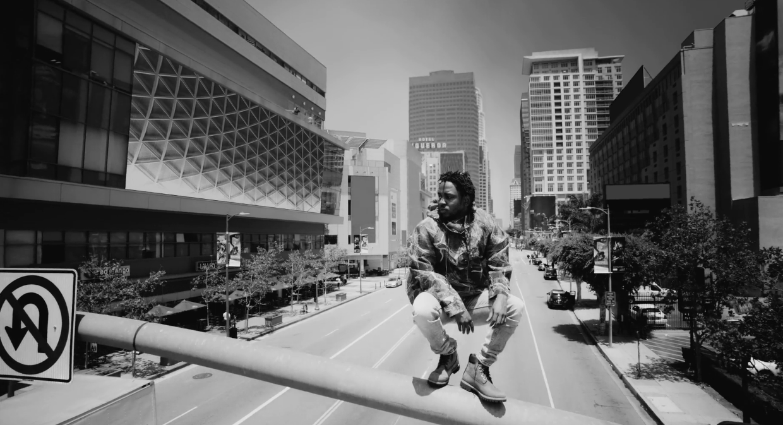 Кендрик Ламар Kendrick Lamar To Pimp A Butterfly альбом Грэмми цитаты почему крутой материал отвратительные мужики