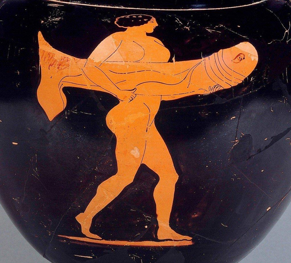 Сексуальная жизнь в древней греции порно ролики — photo 2