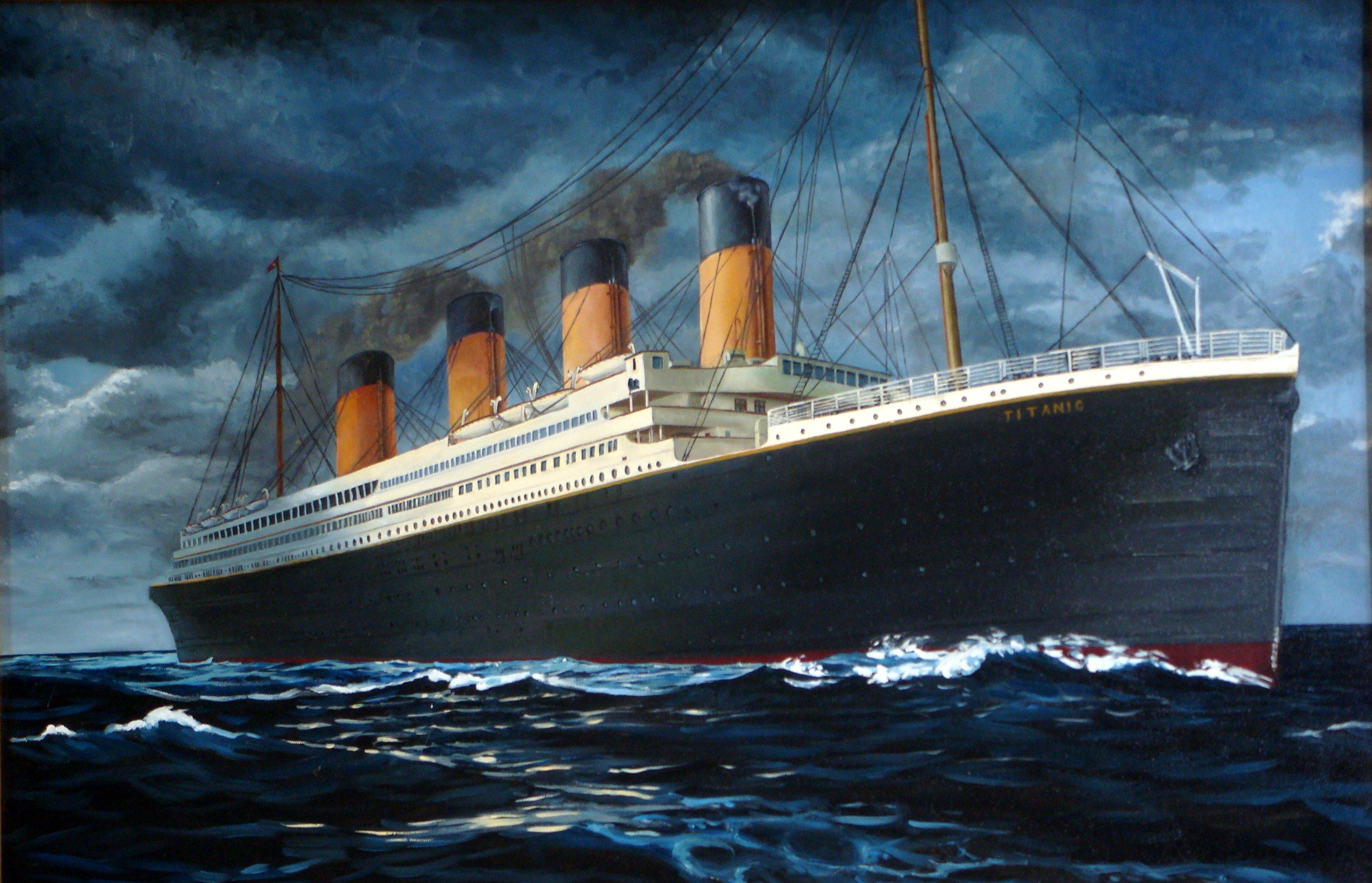 "Китайский ""Титаник"" за $145 млн"