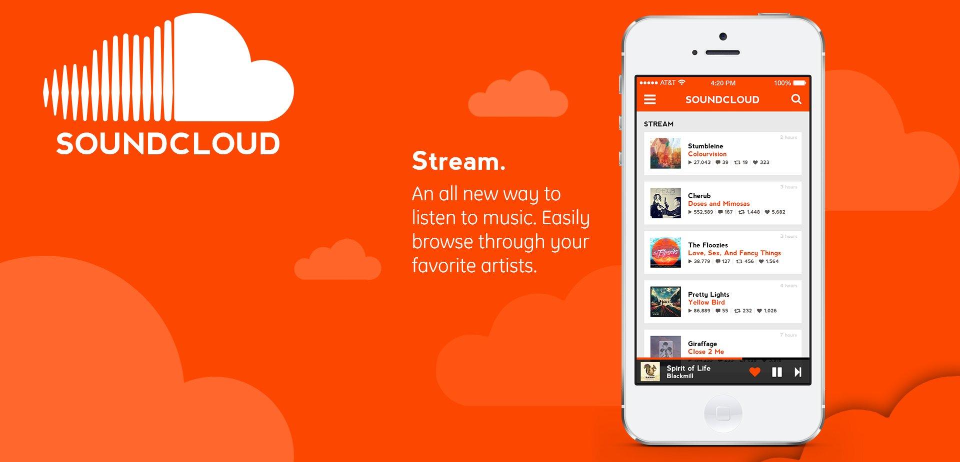 SoundCloud убытки умирает финансовые новости музыка отвратительные мужики