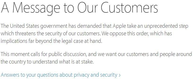fbi apple конфликт спор взломать iphone доступ к данным пароль что происходит материал отвратительные мужики