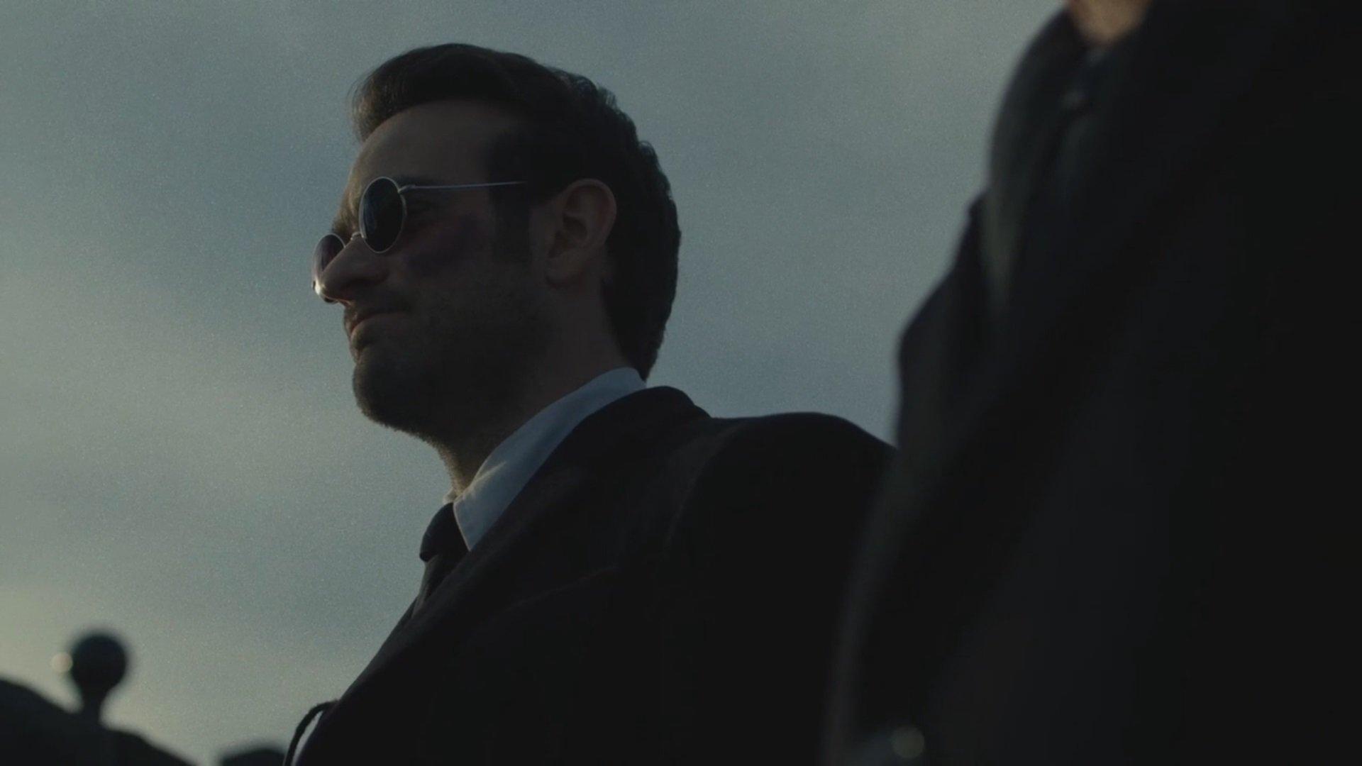сорвиголова второй сезон сериал супергерой marvel netflix daredevil кино рецензии сериалы тв шоу отвратительные мужики