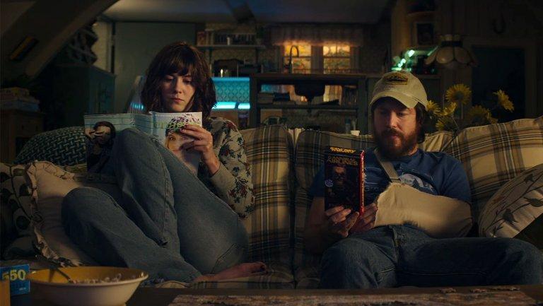 Кловерфилд 10 монтсро джей джей абрамс кино трейлер кадры интрига фильмы рецензии загудаев отвратительные мужики