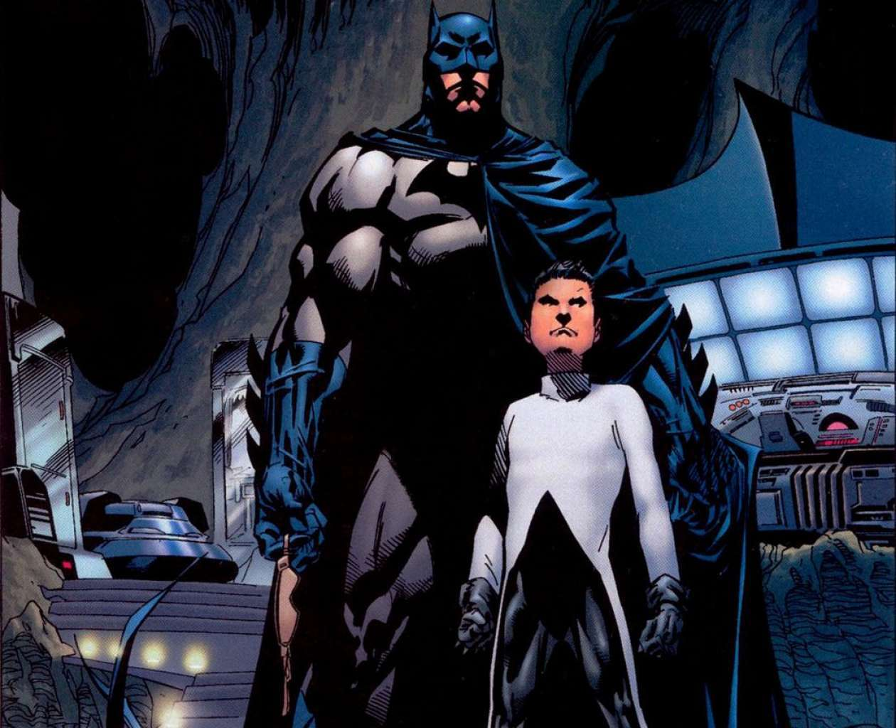 batman and marxism Batman is very popular all over the world due to him appealing to a human's innate fear, as well as primordial archetypes that humans possess.