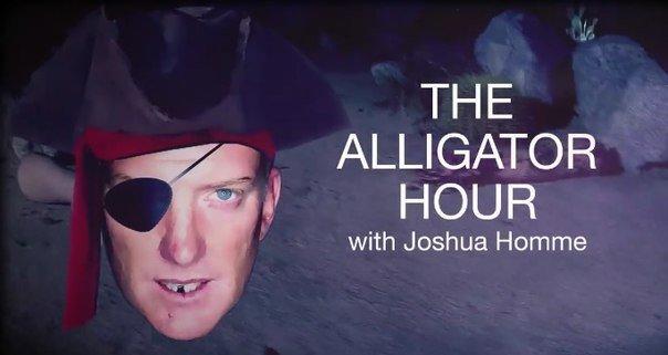alligator hour josh homme джош хомми подкаст отвратительные мужики disgusting men