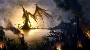 В Steam вышла Shadows Behind the Throne 2 — лавкрафтианская смесь Plague Inc и Crusader Kings