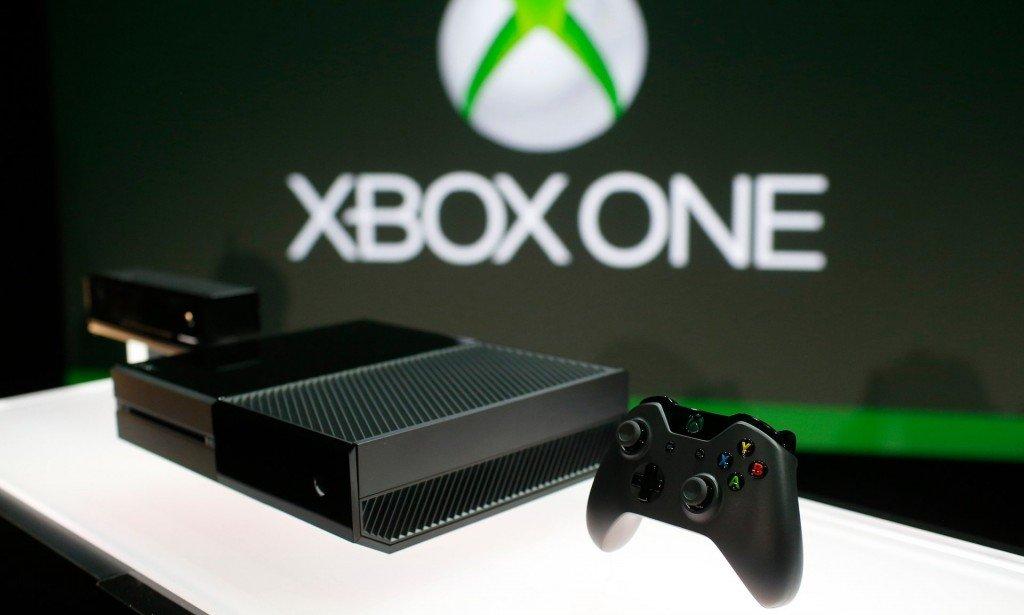 Microsoft Фил Спенсер объявил Xbox One PC ПК одной платформой объединят игры Forza Gears of War новости игры