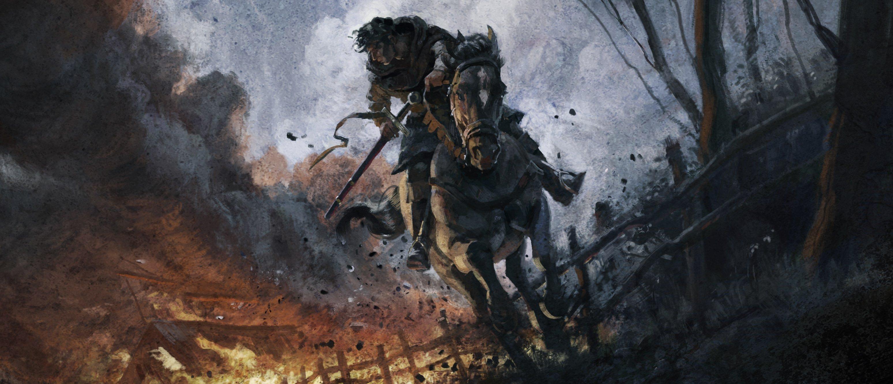 kingdom come: deliverance disgusting men отвратительные мужики