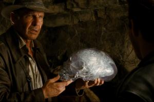 Indiana Jones and the Kingdom of the Crystal Skull 2