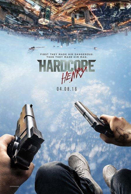 хардкор фильм обзор рецензия hardcore henry movie review disgusting men отвратительные мужики