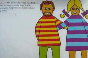 откуда берутся дети пер хольм кнудсен правдивый рассказ о том как делаются дети отвратительные мужики disgusting men how a baby is made per holm knudsen