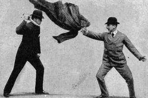 бартитсу отвратительные мужики барицу борьба шерлок холмс