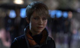 Мечтают ли андроиды о новой игре Дэвида Кейджа? Рецензия на Detroit: Become Human