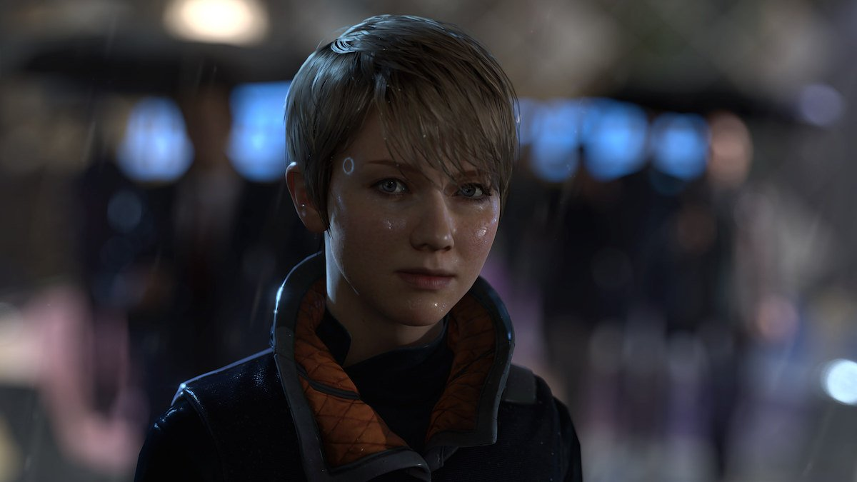 detroit become human quantic dream beyond: two souls ретроспектива quantic dream отвратительные мужики