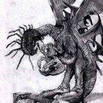 лавкрафт отвратительные мужики ктулху дагон хребты безумия иннсмут