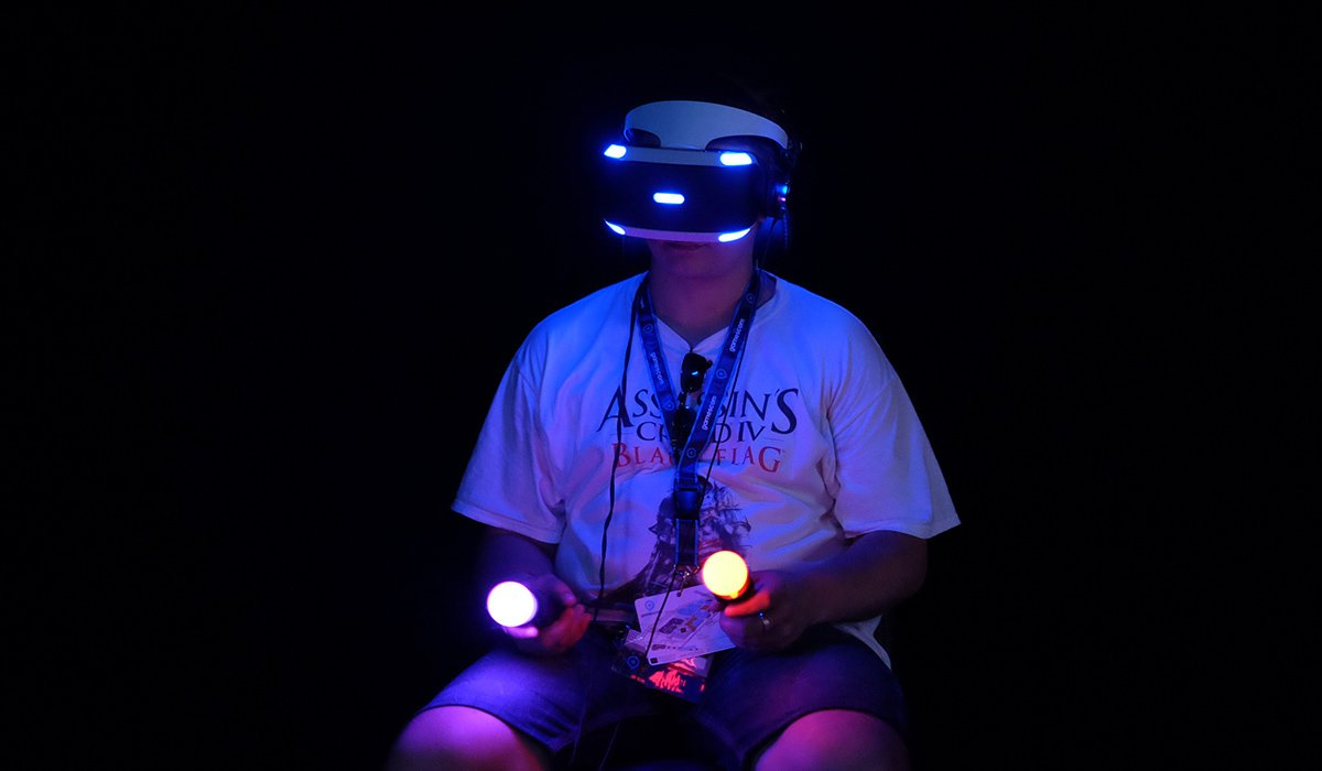 playstation vr ps vr project morpheus виртуальная реальность очки playstation 4