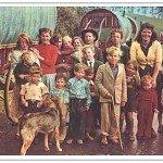 ирландские путешественники housetruckers пави ениши цыгане отвратительные мужики большой куш