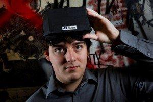 палмер лаки gdc oculus rift vr virtual reality виртуальная реальность отвратительные мужики disgusting men