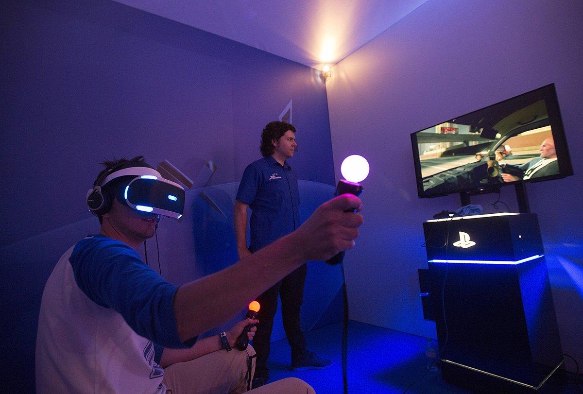 очки шлем виртуальной реальности HTC Vive Oculus Rift PlayStation VR Samsung Gear VR Fibrum Pro Google Cardboard VR как выбрать где купить сколько стоит материал отвратительные мужики