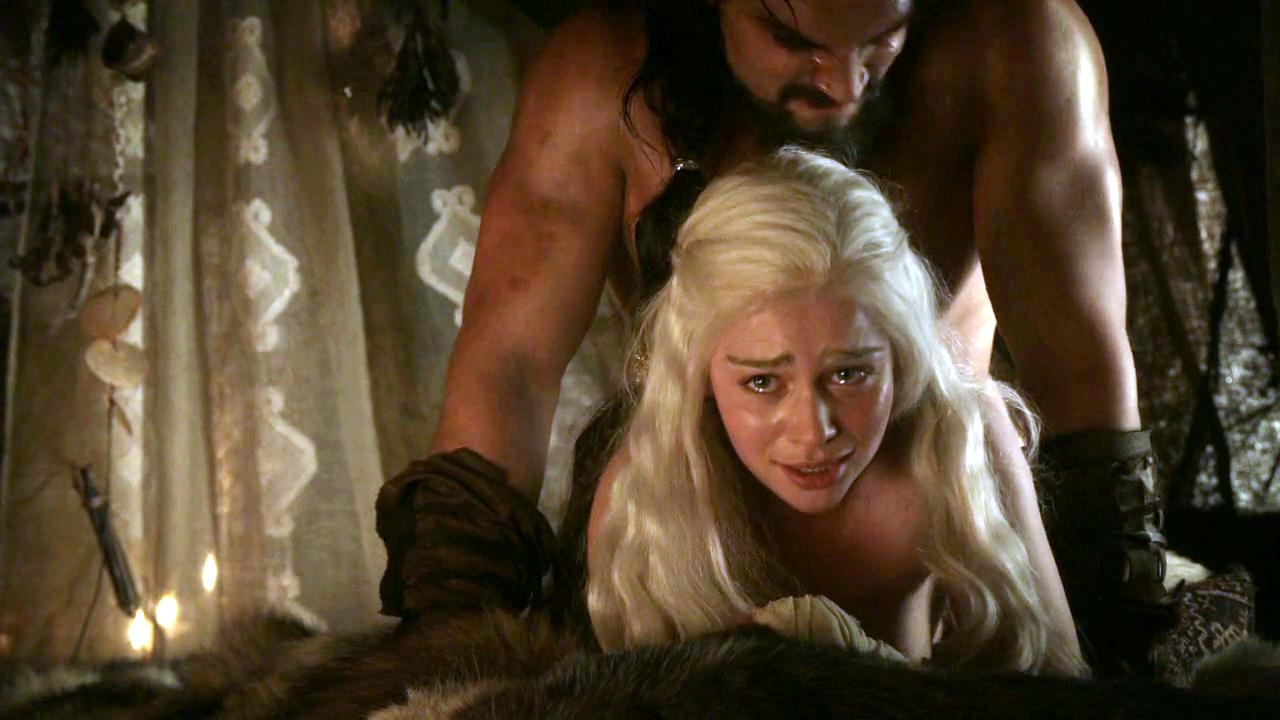 Игра Престолов Pornhub Game of Thrones 4% трафика посещаемость упала день премьеры 6 сезон 1 серия новости сериалы порно кино отвратительные мужики
