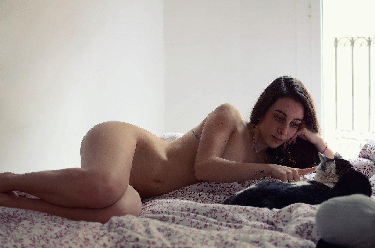Очень худые девки порно фото вк — 7