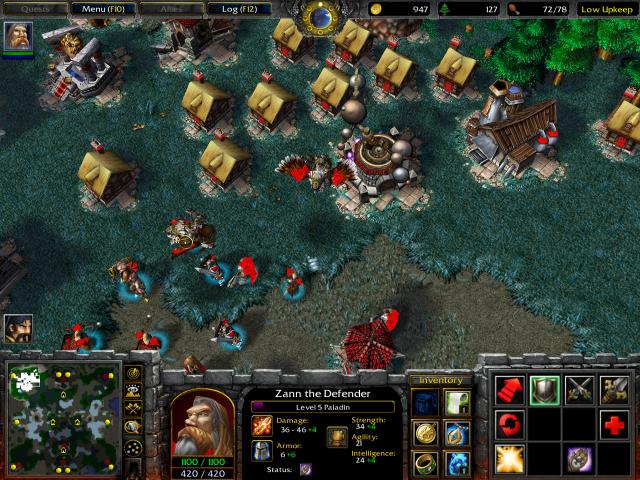 Warcraft III: Reign of Chaos blizzard overwatch warcraft disgusting men отвратительные мужики