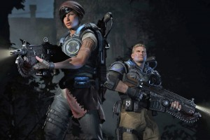 gears of war 4 multiplayer beta preview opinion бета gears 4 disgusting men отвратительные мужики