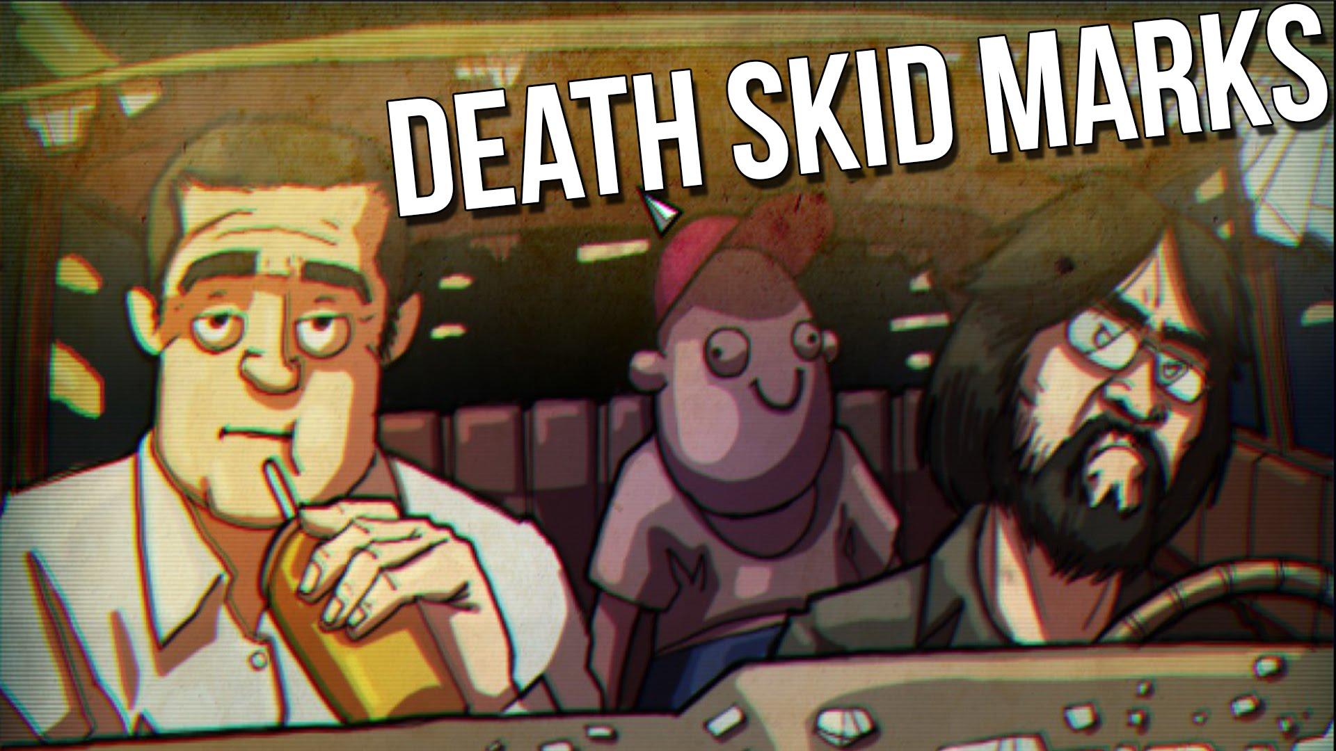 Случайные обзоры 29 апреля сити-вок семеновская жар пицца волгоград клинское Death Skid Marks артбук Fallout 4 игры еда отвратительные мужики
