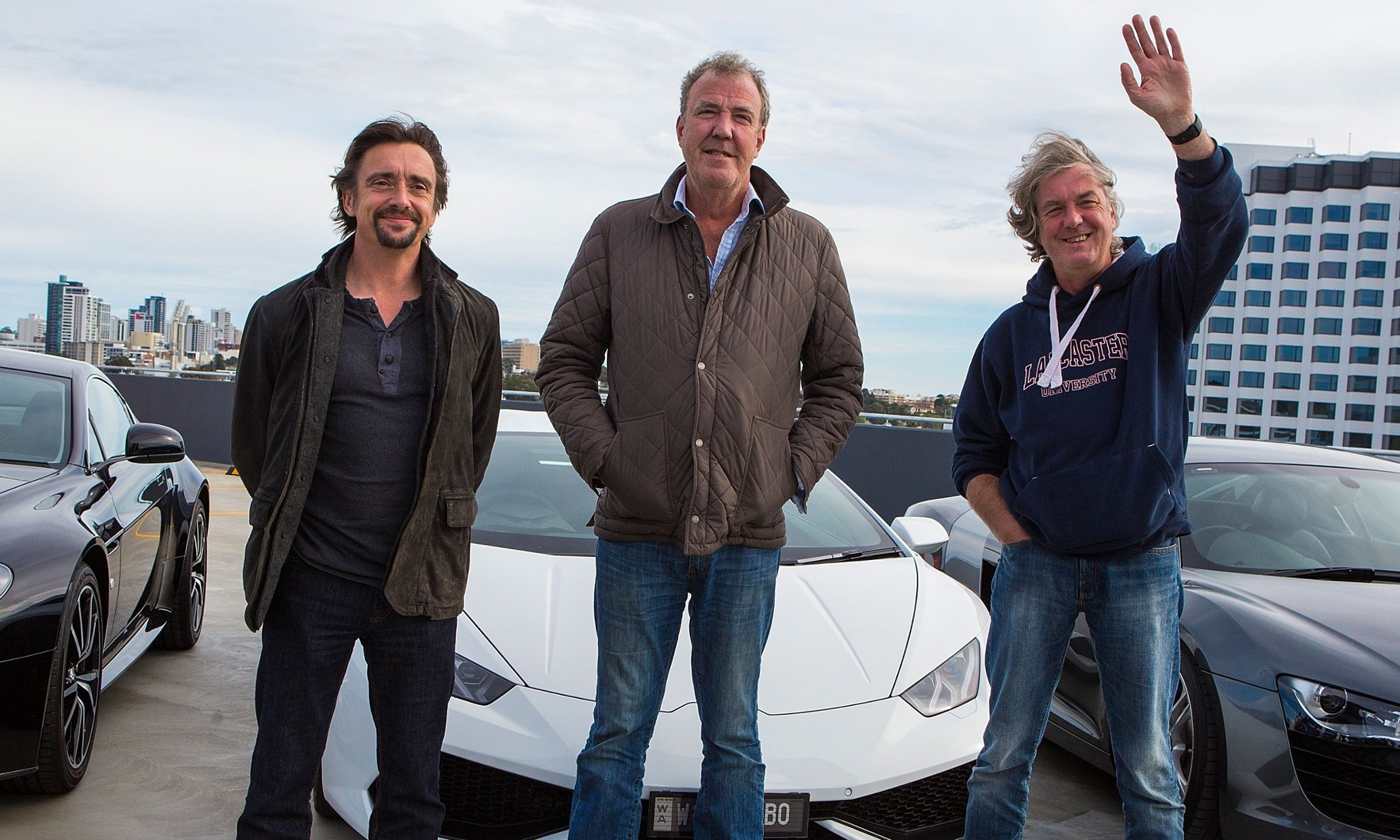 When Does The New Season Of The Grand Tour Start