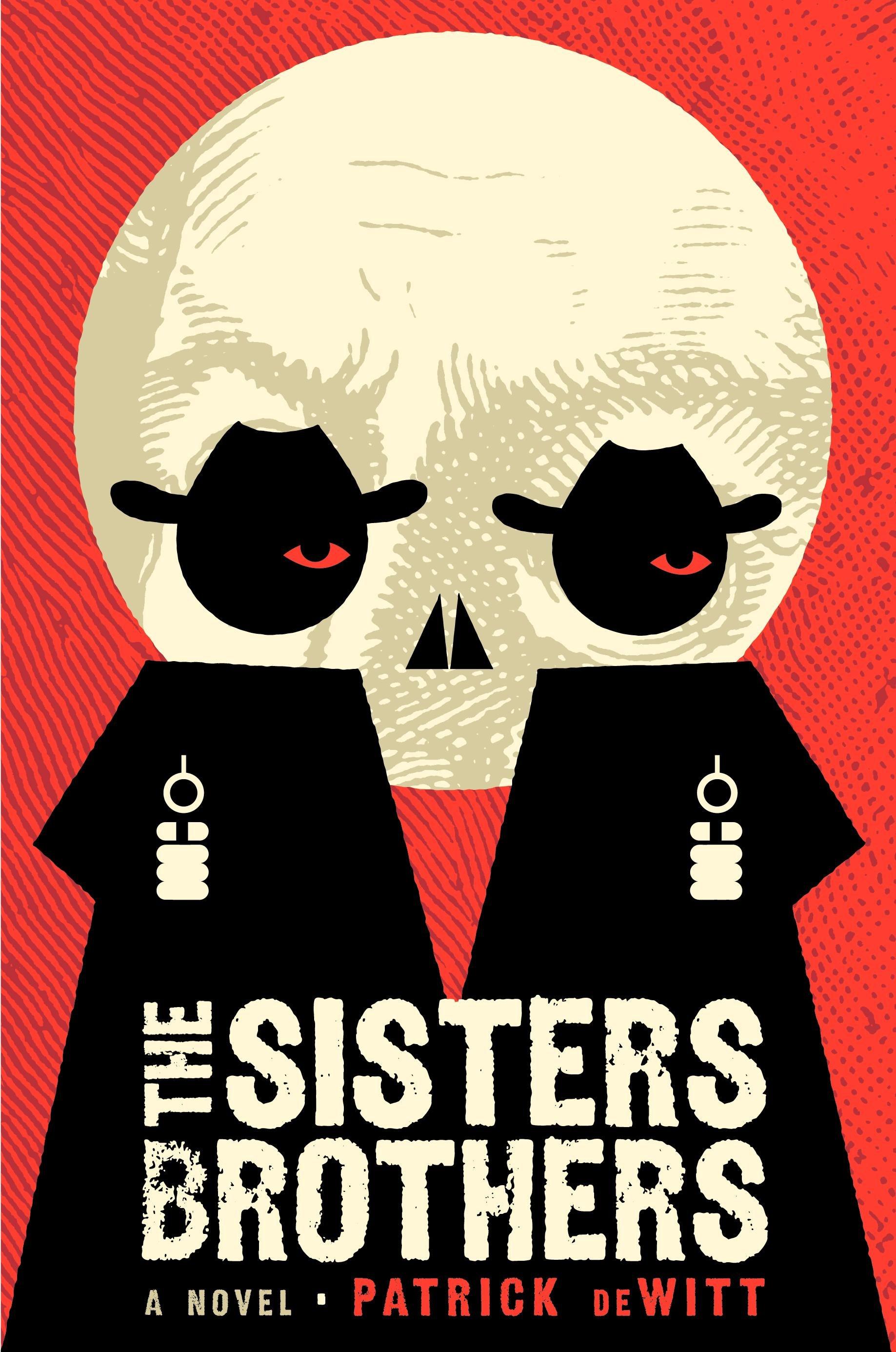 братья sisters братья систерс патрик де витт вестерн книга отвратительные мужики