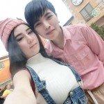 Вичуда Чейчом тайская модель силиконовая грудь или настоящая лайфхак видео на фейсбуке новости девушки отвратительные мужики