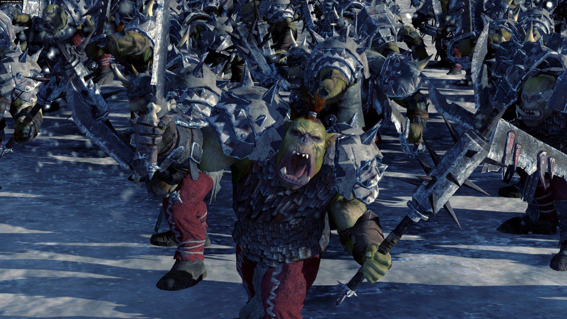 total war warhammer review рецензия обзор отвратительные мужики вархаммер disgusting men