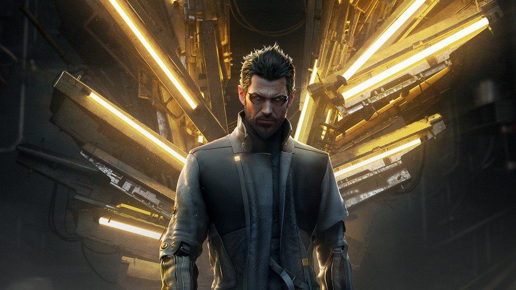 Deus Ex: Mankind Divided трейлеры каратель dawn of war 3 отвратительные мужики disgusting men trailers