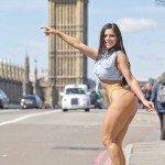 Сьюзи Кортес мисс бум бум задница ягодицы лондон бразилия фото девушки новости личность отвратительные мужики