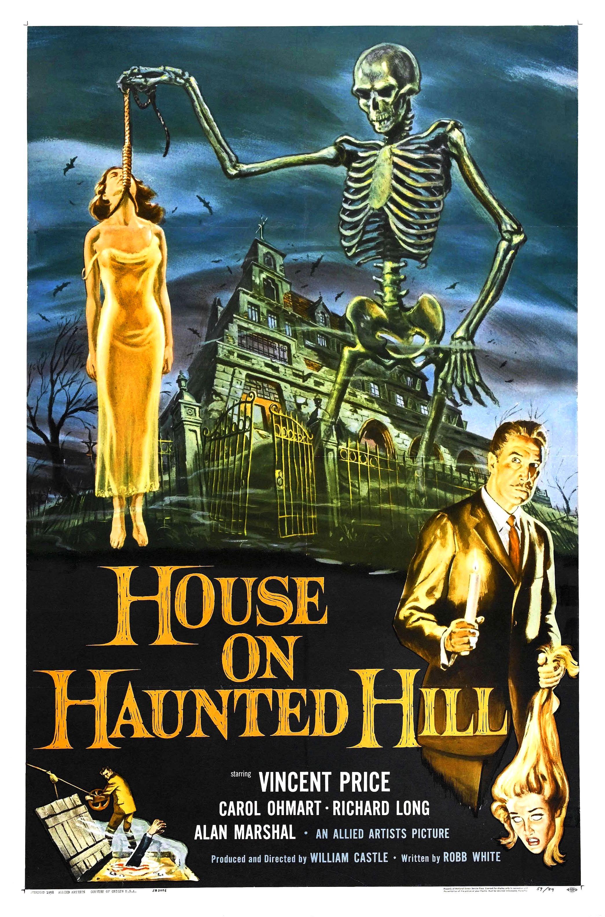 хорроры привидения фильмы страшное кино ужастики сияние шестое чувство звонок призрак оперы призраки на холме дом с привидениями отвратительные мужики история кино материалы