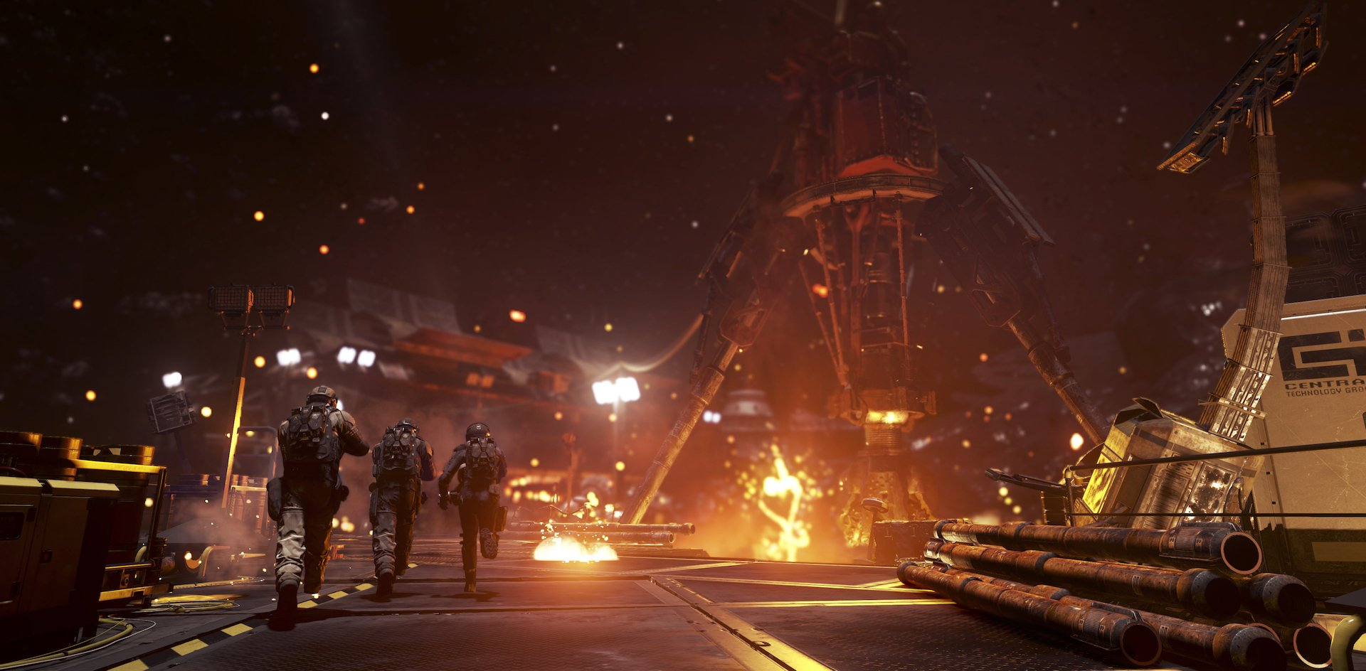 Call of Duty Infinite Warfare_ 2