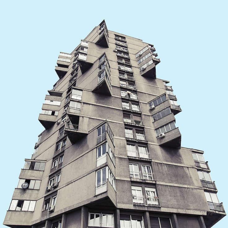брутализм мужская архитектура ле корбюзье отвратительные мужики бетон disgusting men concrete