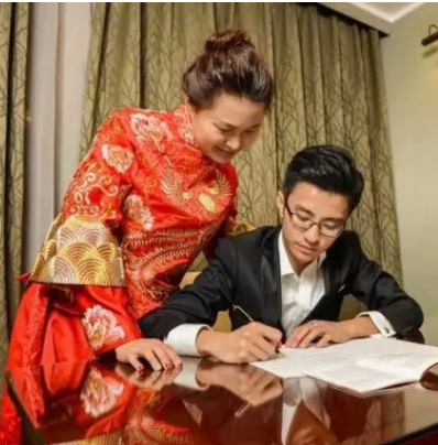 chinese-couple