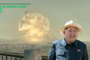 ким чен ын играет с самолетиками кндр северная корея съезд рабочей партии кореи отвратителельные мужики disgusting men kim jong-un