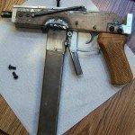 огнестрел самодельное оружие пайпганы самопалы самопал pipe-guns in real life отвратительные мужики fallout 4 disgusting men