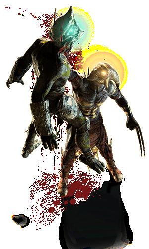 shadow of the beast review рецензия обзор ps4
