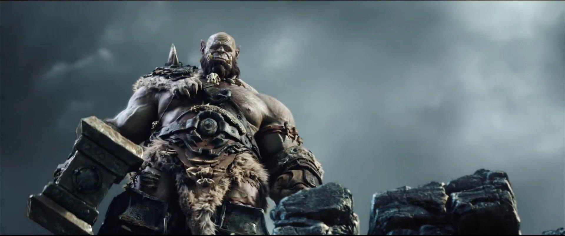 Варкрафт кино фильм игра warcraft оценки рецензии первые отзывы обзоры новости кино игры отвратительные мужики