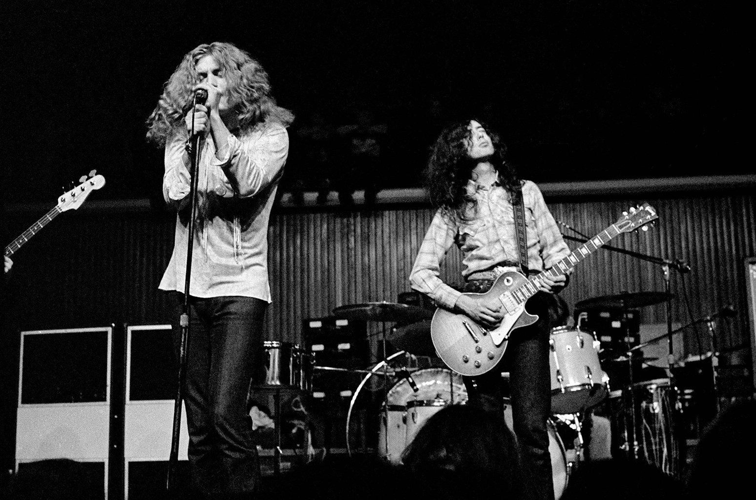 Stairway to Heaven Led Zeppelin Taurus Spirit плагиат судебное разбирательство тяжба группа композиция новости музыка отвратительные мужики