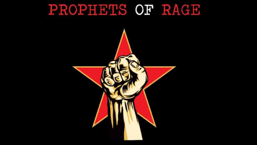 Prophets of Rage отвратительные мужики disgusting men