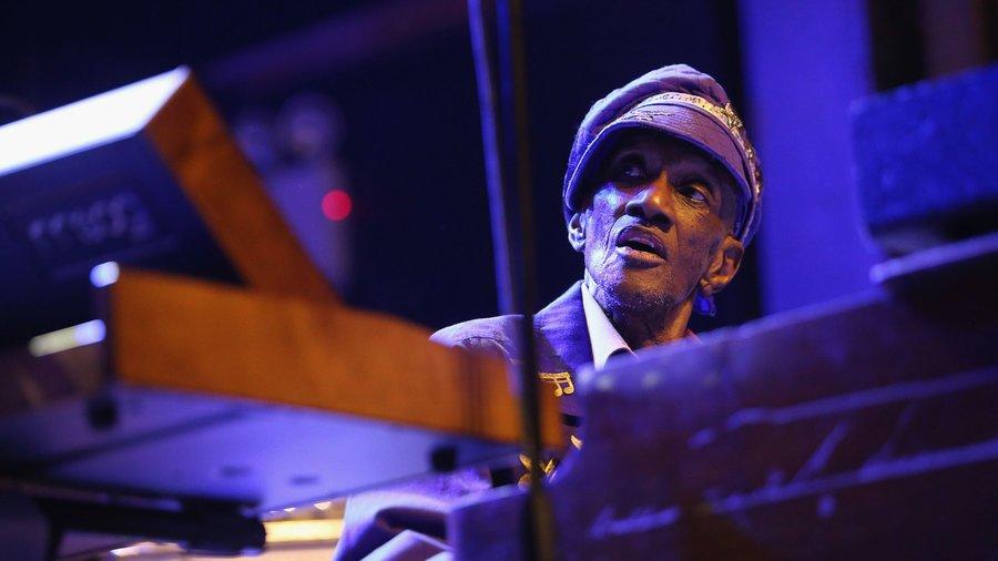 Берни Уоррелл музыкант фанк умер клавишник композитор Parliament-Funkadelic Talking Heads музыка личность отвратительные мужики